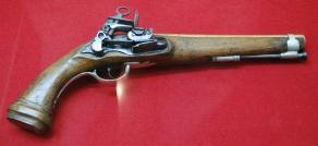 19th Century Pistol