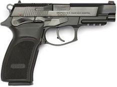 Thunder 9 Pistol